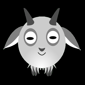 属羊2017招财头像