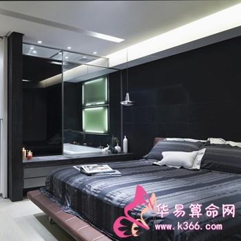 卧室卫生间带窗户怎么设计