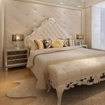 卧室柜子的设计与选择