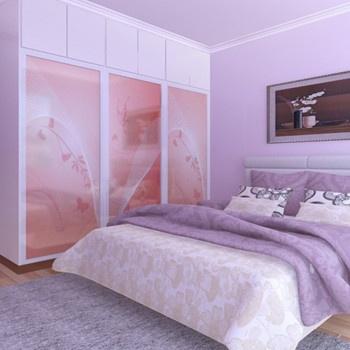 卧室色彩搭配与协调
